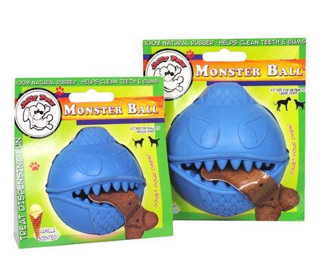 Jolly Monster Ball